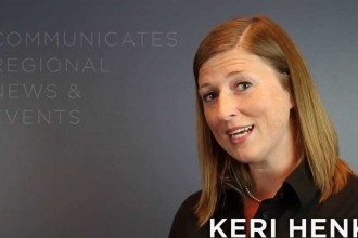 Meet Your Regional Team – Keri Henke