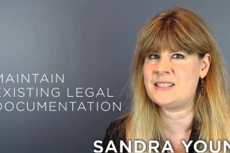Meet Your Regional Team – Sandra Young