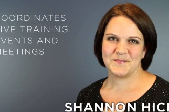 Meet Your Regional Team – Shannon Hicks