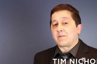 Meet Your Regional Team – Tim Nichols