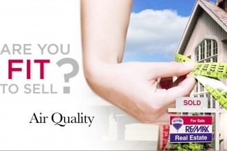 """RE/MAX """"Fit to Sell"""" Series – Air Quality"""